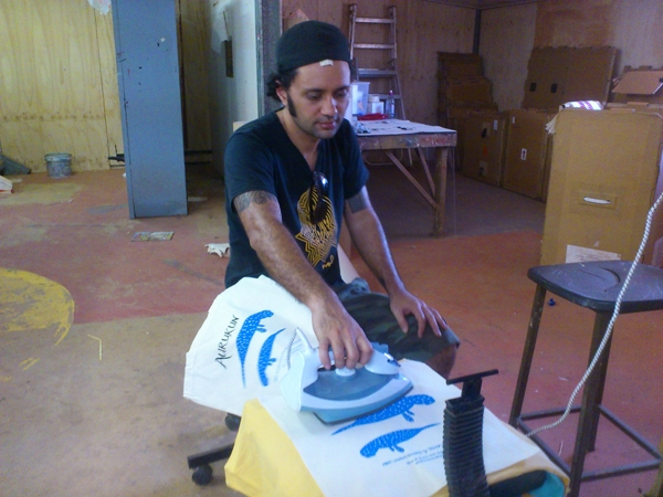 samuel tupou printing workshop 1