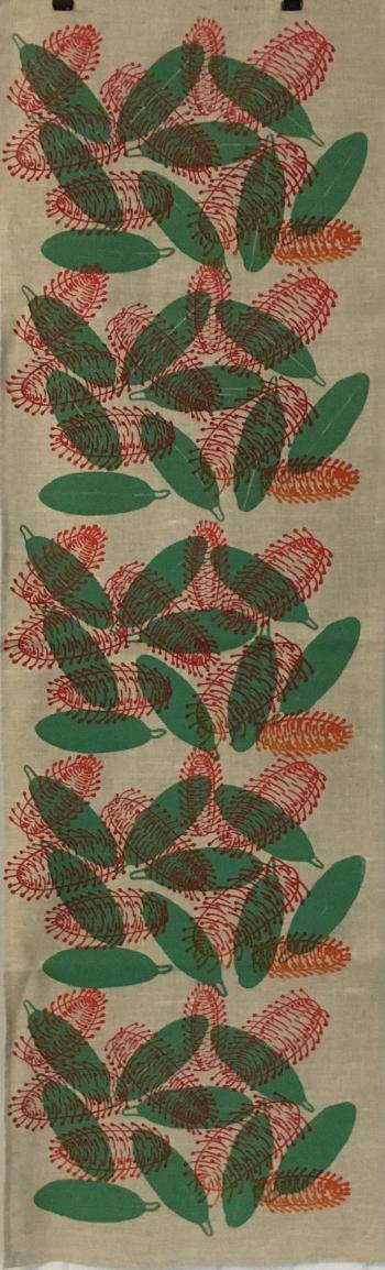 Banksia Tablerunner