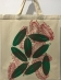 Banksia design shopping bag by Daphne de Jersey