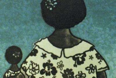 Tari Sagigi, Weipa Artist