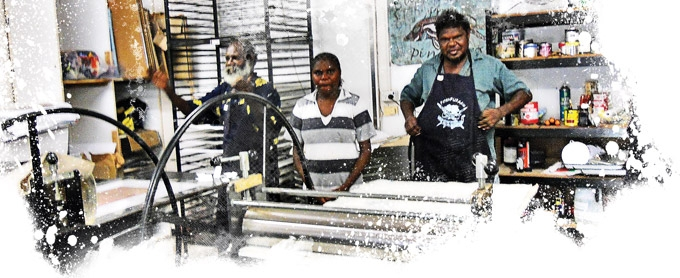 Pormpuraaw Art & Culture Centre Incorporated