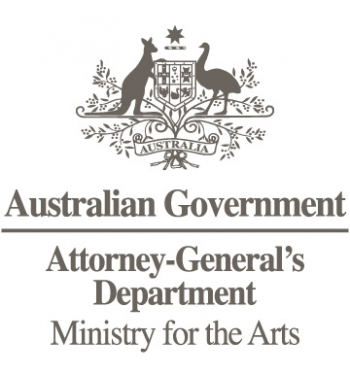 australian government ministry for the arts