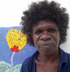 Eric Norman Pormpuraaw Artist