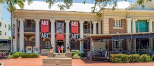 New Intaglio printmaking works from Western Cape York, being exhibited at Cairns Regional Gallery
